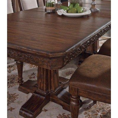 Barcelona Dining Table – Dining Tables – Dining Room And Kitchen Regarding Barcelona Dining Tables (Image 3 of 20)