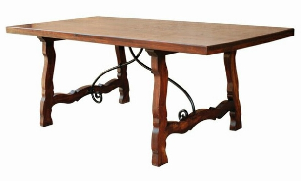 Barcelona Dining Table – United Furniture Pertaining To Barcelona Dining Tables (Image 4 of 20)
