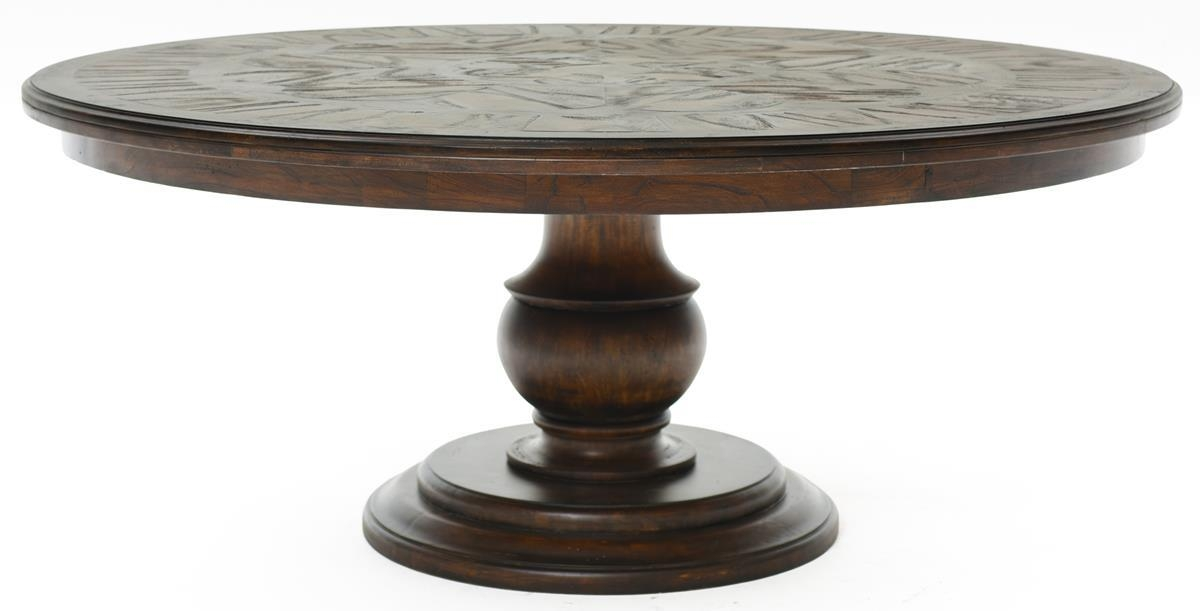 Barcelona Dining Table, Walnut | Weir's Furniture Regarding Barcelona Dining Tables (Image 8 of 20)
