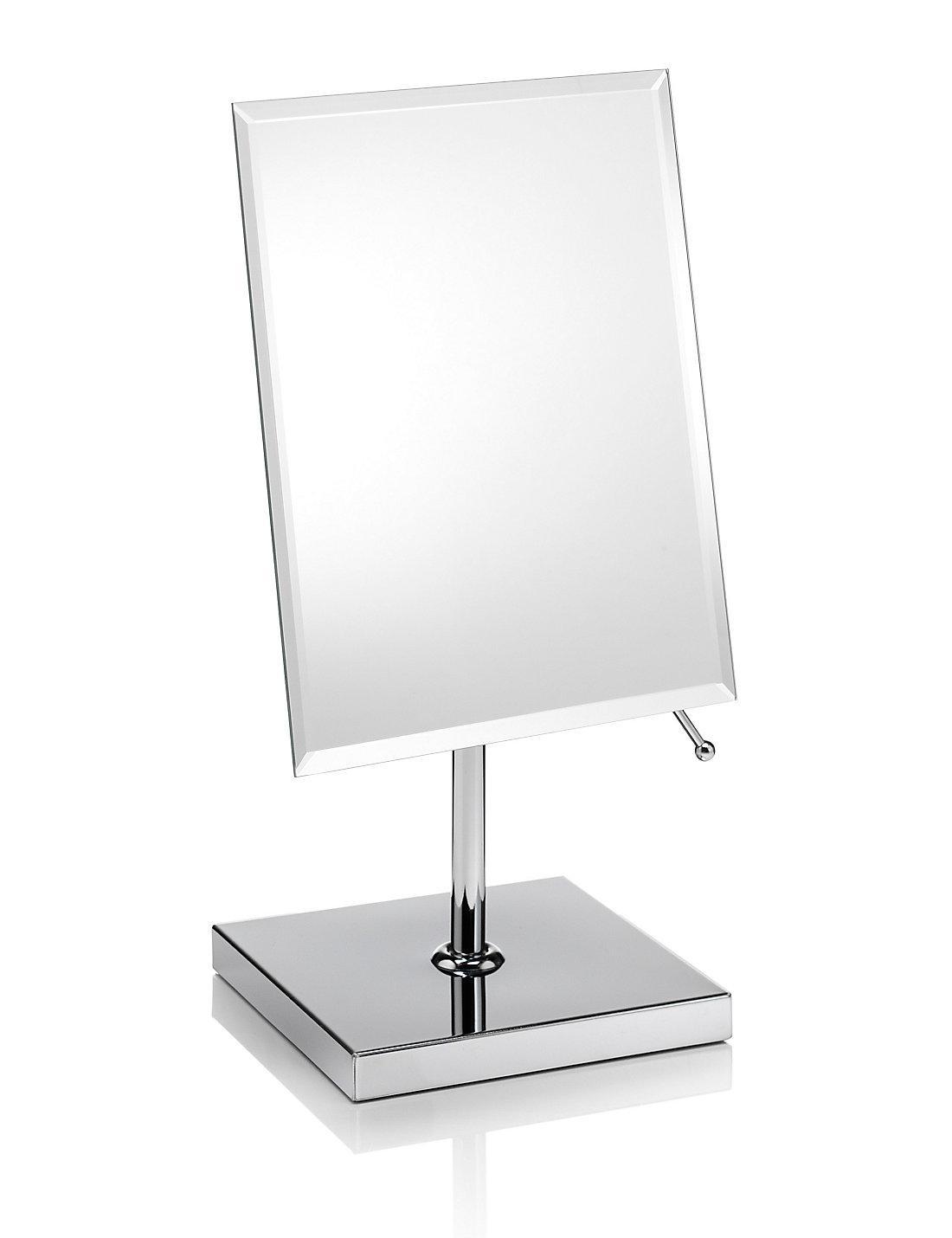 Bathroom Mirror Stand – Best Bathroom 2017 Regarding Standing Table Mirror (Image 3 of 20)