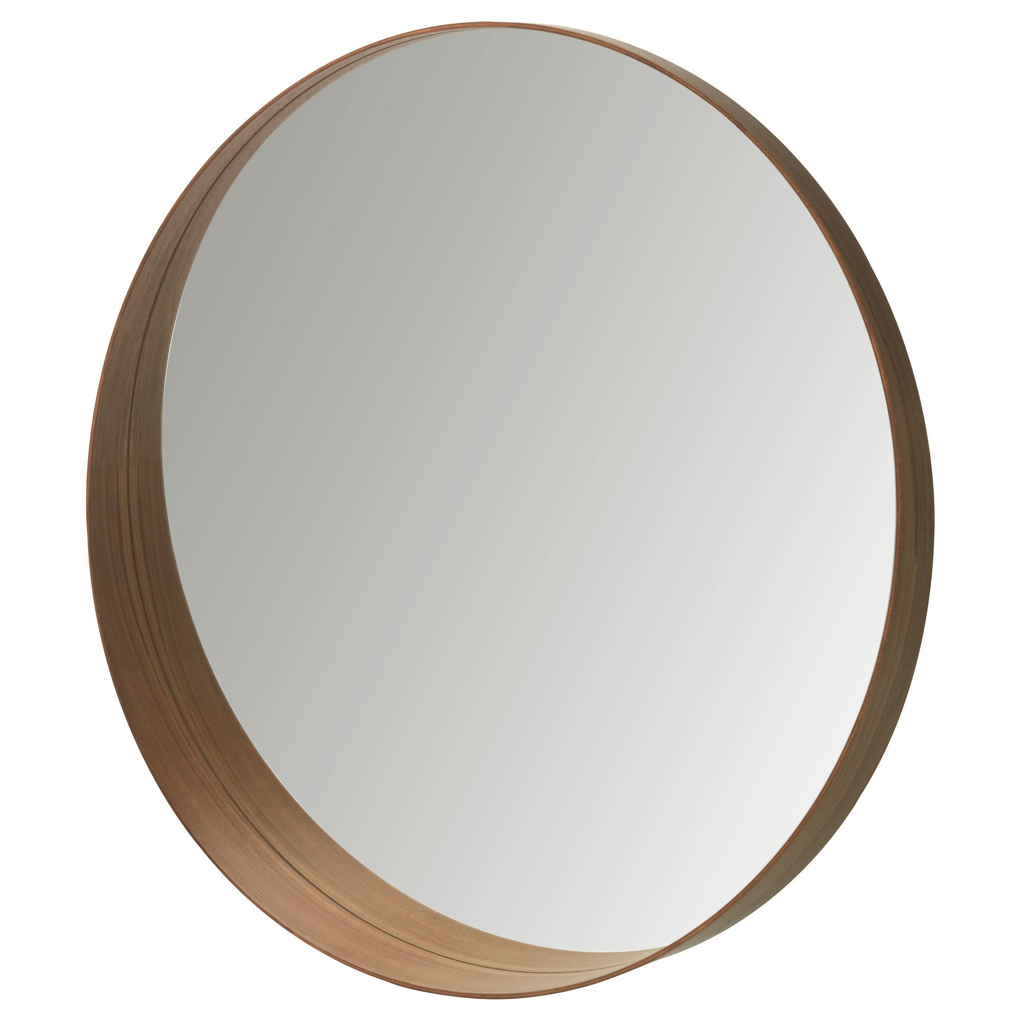 Bathroom Mirrors – Ikea Inside Round Mirrors (Image 3 of 20)