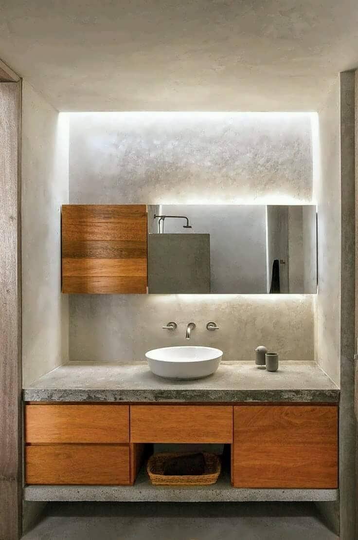 Bathroom : Ornate Bathroom Mirror Bathroom Mirror With Storage Regarding Ornate Bathroom Mirrors (Image 6 of 20)