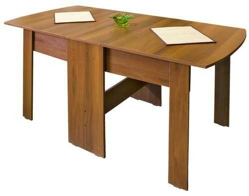 Beautiful Design Collapsible Dining Table Valuable Ideas Wooden Pertaining To Wood Folding Dining Tables (Image 3 of 20)