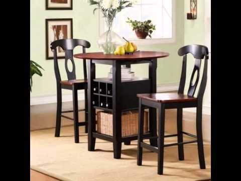 Beautiful Design Two Person Dining Table Stylist Ideas Kitchen Regarding Two Person Dining Table Sets (View 2 of 20)