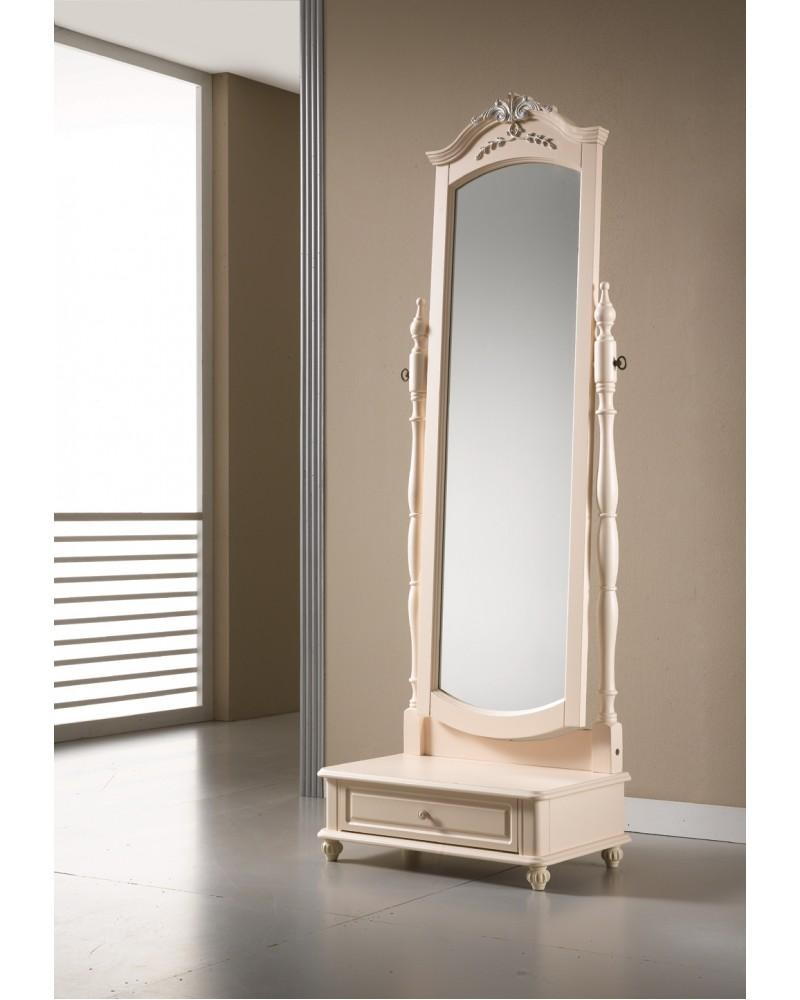 Bedroom Furniture Sets : Extra Large Wall Mirrors Unique Mirrors Within Full Length Large Mirror (Image 3 of 20)