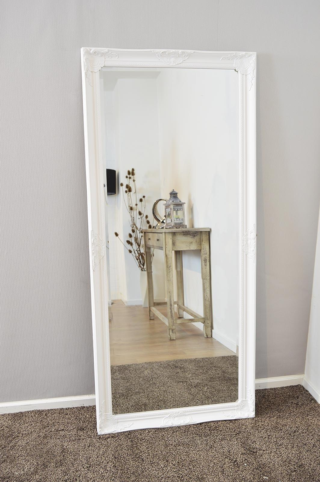 Bedroom Furniture Sets : Large Frameless Mirror Metal Mirror Panel With Extra Large Full Length Mirror (View 2 of 20)