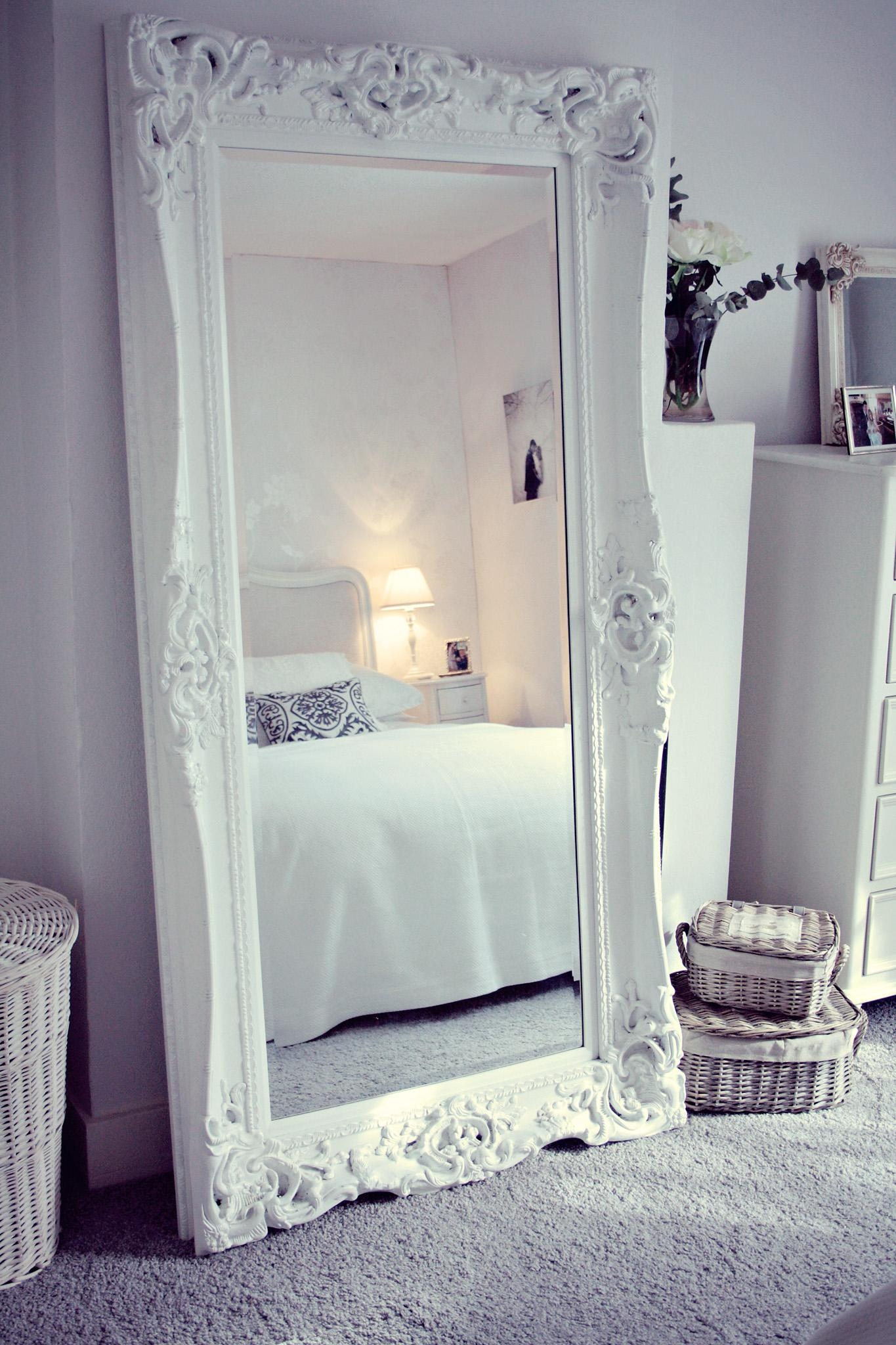 Bedroom Mirrors Main Bedroom Large Mirror My Bespoke Room Jesse Throughout Massive Mirrors (Image 2 of 20)