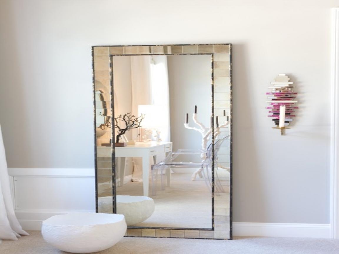 Bedroom Mirrors On Main Bedroom Large Mirror My Bespoke Room In Vintage Full Length Mirror (Image 8 of 20)