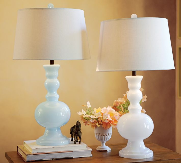 Bedside Table Lamps With Chandelier Night Stand Lamps (Image 11 of 25)