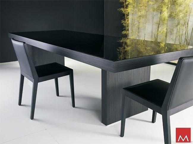 Beech Dining Table Inside Beech Dining Tables And Chairs (Image 4 of 20)