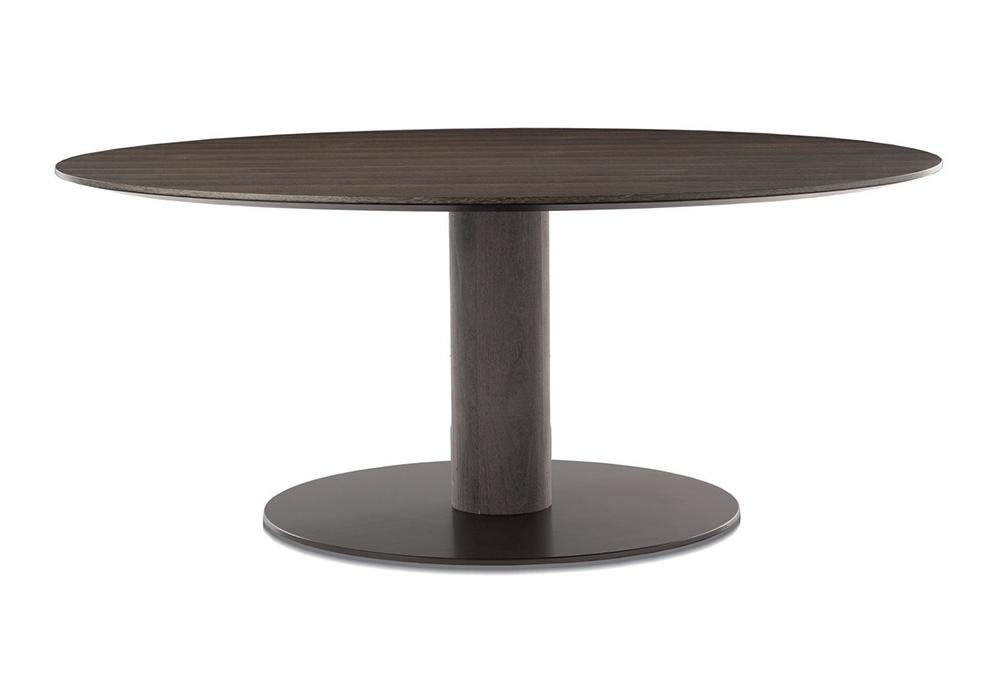 Bellagio Dining Wood Minotti Table – Milia Shop Pertaining To Bellagio Dining Tables (Image 7 of 20)
