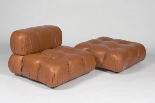 Bellini, Mario: Furniture Design , Here & Now | The Red List Intended For Bellini Sofas (View 9 of 20)