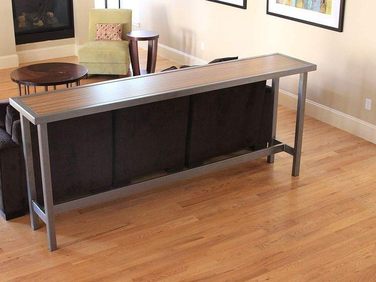 Featured Image of Counter Height Sofa Tables