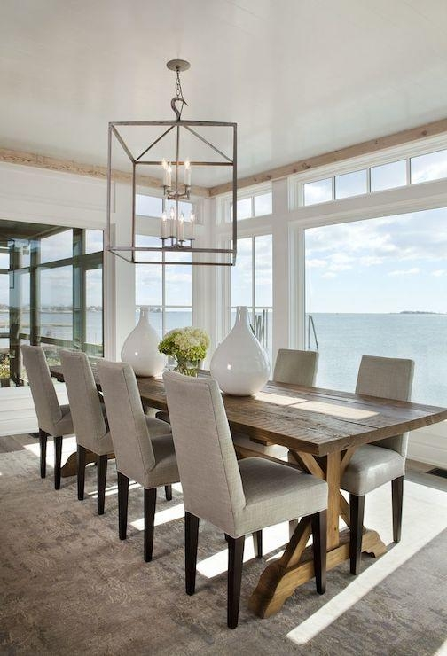 Best 20+ Beach Style Dining Tables Ideas On Pinterest | Beach Throughout Coastal Dining Tables (View 3 of 20)