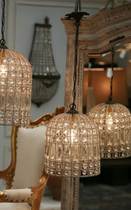 Best 20 Birdcage Chandelier Ideas On Pinterest Birdcage Light With Turquoise Birdcage Chandeliers (View 23 of 25)