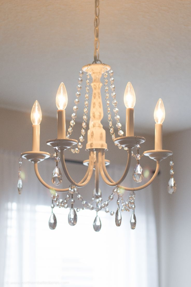 Best 20 Crystal Chandeliers Ideas On Pinterest Elegant In Sparkly Chandeliers (Image 2 of 25)