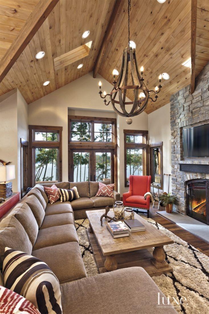 Best 20 Family Room Chandelier Ideas On Pinterest Living Room Inside Living Room Chandeliers (View 4 of 25)