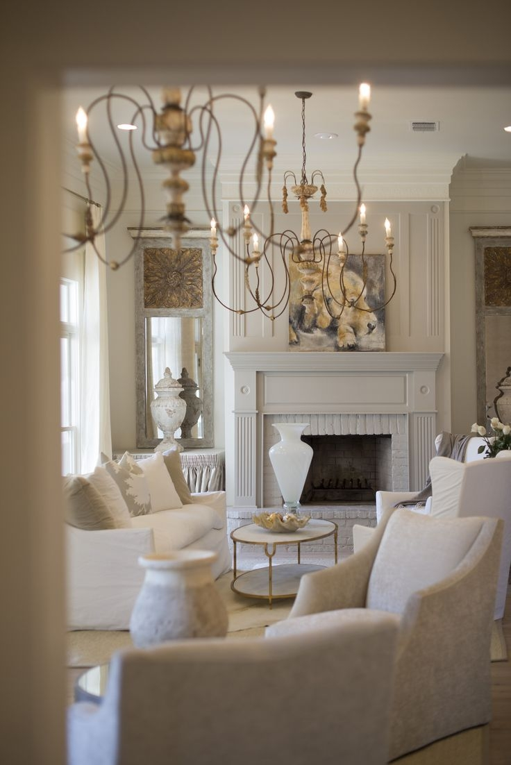 Best 20 Family Room Chandelier Ideas On Pinterest Living Room Pertaining To Living Room Chandeliers (View 2 of 25)