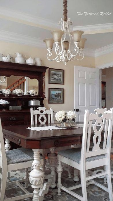 Best 20+ French Country Dining Room Ideas On Pinterest | French With Regard To French Country Dining Tables (View 13 of 20)
