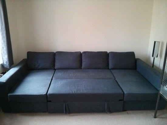 giant sofa bed giant sofa bed extra large mayfair comfort thesofa. Black Bedroom Furniture Sets. Home Design Ideas
