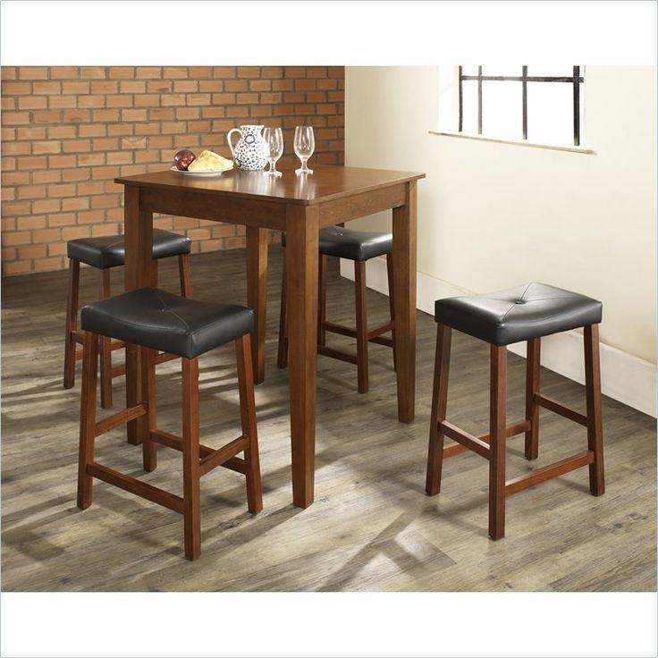 Best 20+ Pub Dining Set Ideas On Pinterest | Small Kitchen Tables Regarding Mahogany Dining Tables Sets (View 20 of 20)