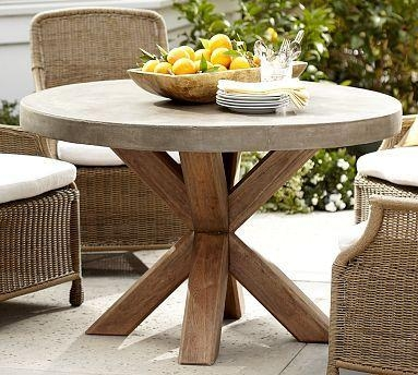 Best 20+ Round Dining Tables Ideas On Pinterest | Round Dining Throughout Circle Dining Tables (Image 6 of 20)
