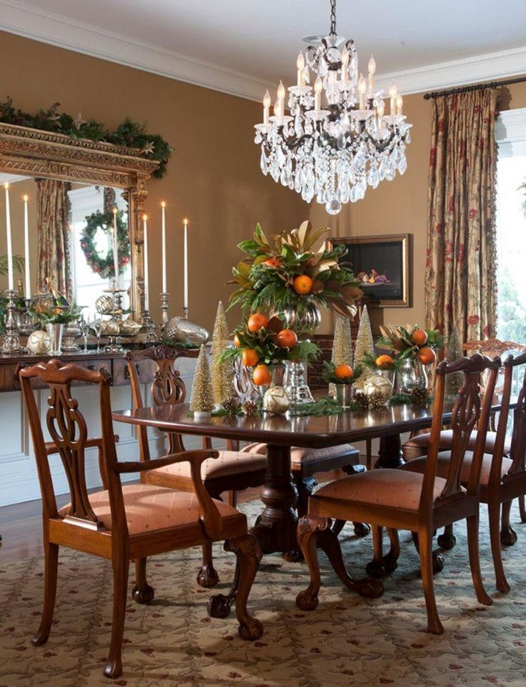 Best 20+ Traditional Dining Tables Ideas On Pinterest Inside Traditional Dining Tables (Image 3 of 20)