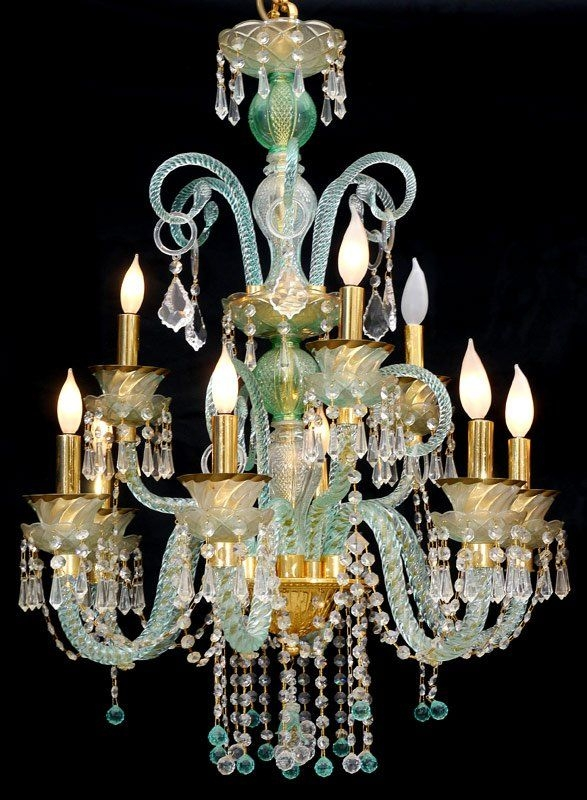 Best 20 Turquoise Chandelier Ideas On Pinterest French Bistro With Regard To Turquoise Color Chandeliers (View 13 of 25)