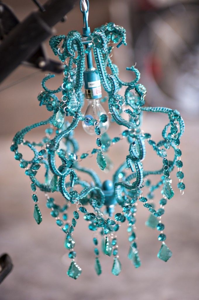 Best 20 Turquoise Chandelier Ideas On Pinterest French Bistro With Turquoise Lantern Chandeliers (View 14 of 25)