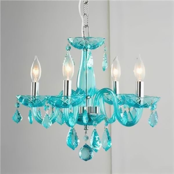 Best 20 Turquoise Chandelier Ideas On Pinterest French Bistro Within Turquoise Blue Chandeliers (Image 7 of 25)