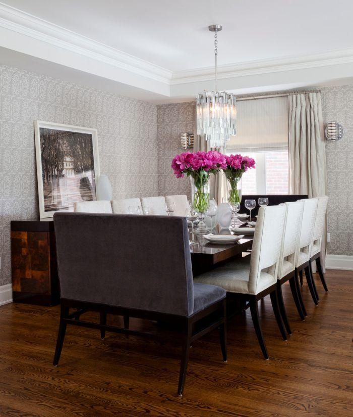 Top 20 10 Seat Dining Tables and Chairs | Dining Room Ideas