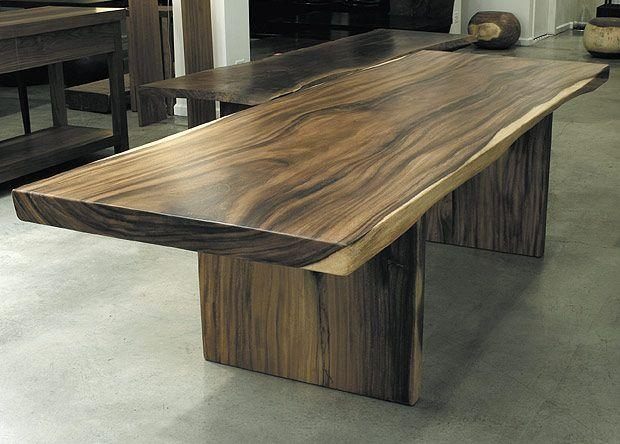 Best 25+ Acacia Wood Furniture Ideas On Pinterest | Acacia Wood Inside Acacia Dining Tables (Image 7 of 20)