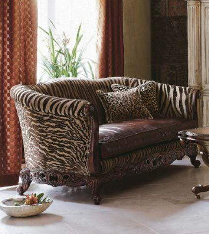 Best 25+ Animal Print Furniture Ideas On Pinterest | Animal Print Regarding Animal Print Sofas (Photo 1 of 20)