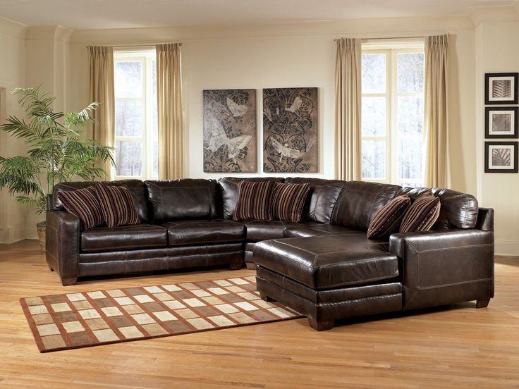Best 25+ Ashley Furniture Sofas Ideas On Pinterest | Ashleys Intended For Sectional Sofas Ashley Furniture (Image 9 of 20)