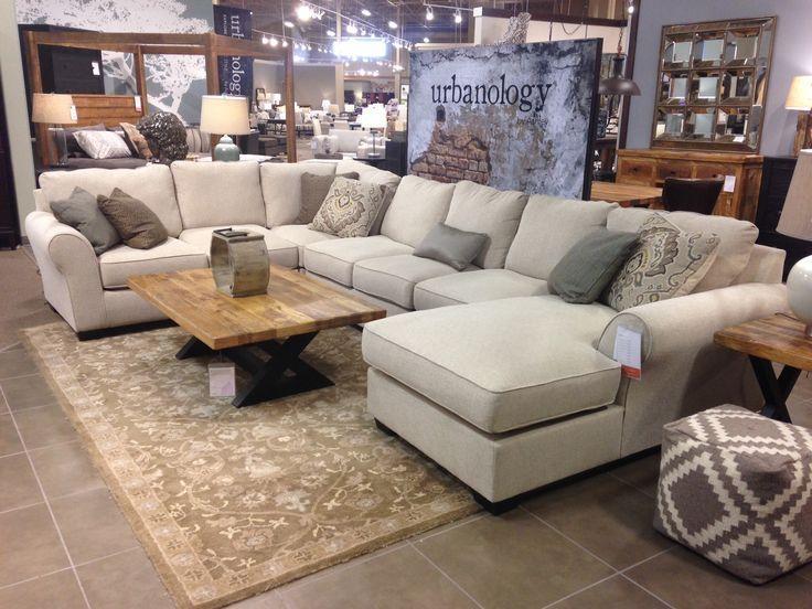 Best 25+ Ashley Furniture Sofas Ideas On Pinterest | Ashleys Pertaining To Sectional Sofas Ashley Furniture (Image 10 of 20)