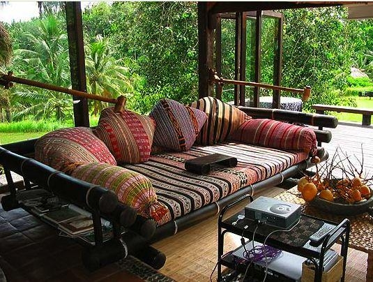 Featured Image of Asian Style Sofas