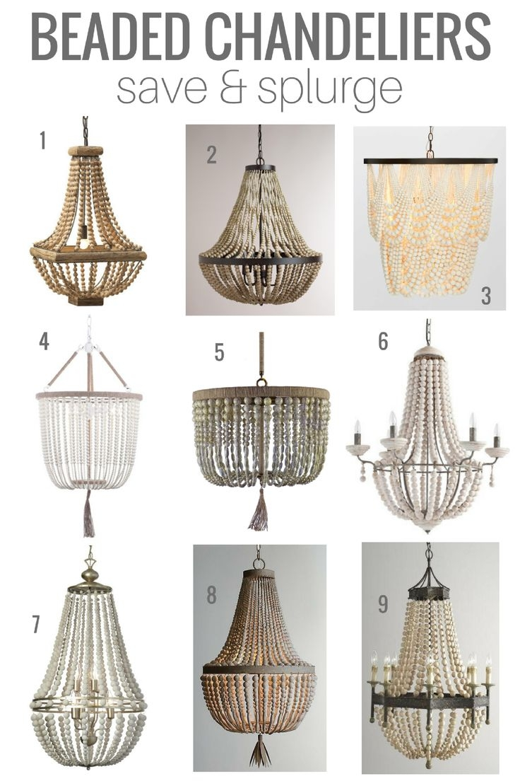Best 25 Beaded Chandelier Ideas Only On Pinterest Bead For Turquoise Chandelier Lamp Shades (Image 7 of 25)