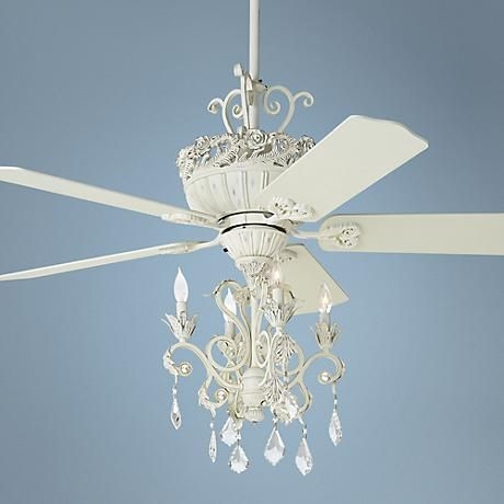 Best 25 Ceiling Fan Chandelier Ideas Only On Pinterest Intended For Chandelier Light Fixture For Ceiling Fan (Image 10 of 25)