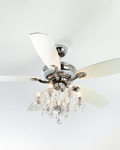 Best 25 Ceiling Fan Chandelier Ideas Only On Pinterest Throughout Chandelier Light Fixture For Ceiling Fan (Image 11 of 25)
