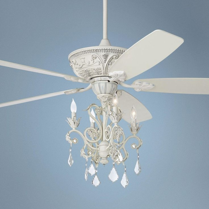 Best 25 Ceiling Fan Chandelier Ideas Only On Pinterest Within Chandelier Light Fixture For Ceiling Fan (Image 13 of 25)