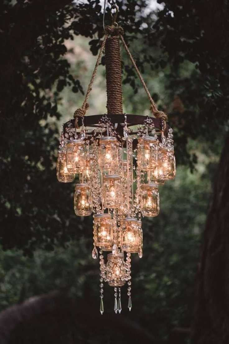 Best 25 Cheap Chandelier Ideas On Pinterest Diy Light Fixtures Inside Short Chandelier Lights (Image 7 of 25)