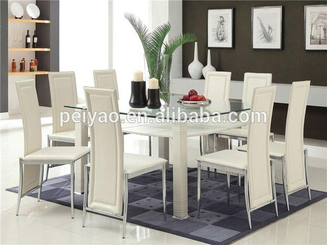 Best 25+ Cheap Dining Room Sets Ideas On Pinterest | Cheap Dining For Cheap Contemporary Dining Tables (Image 2 of 20)