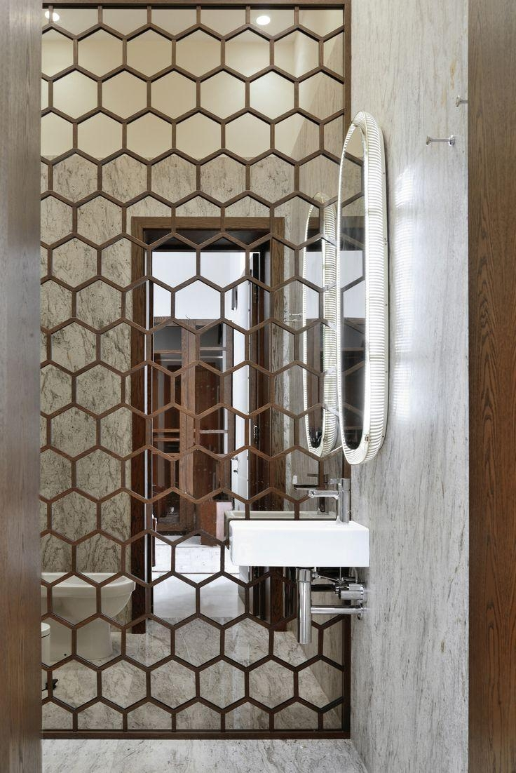Best 25+ Copper Mirror Ideas On Pinterest   Copper Frame Intended For Vintage Gold Mirrors (Image 7 of 20)