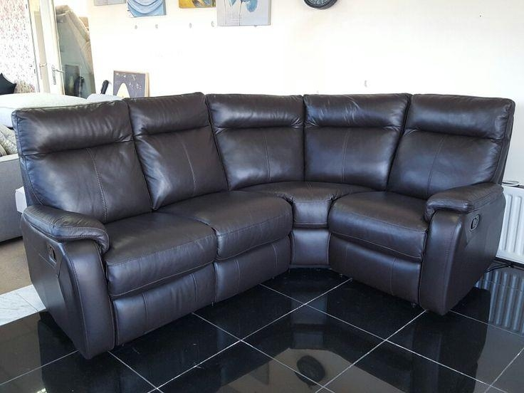 Best 25+ Corner Sofa Sale Ideas On Pinterest | Big Living Rooms Intended For Black Leather Corner Sofas (Image 3 of 20)