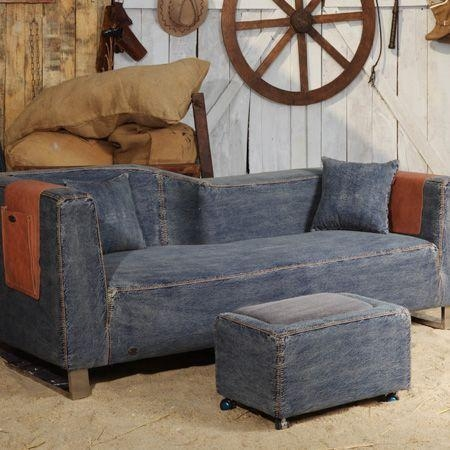 Best 25+ Denim Furniture Ideas On Pinterest | Traditional Seat Inside Denim Sofas And Loveseats (Image 4 of 20)