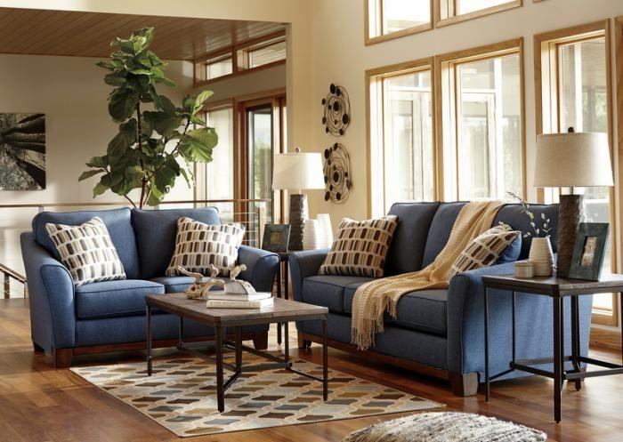 Best 25+ Denim Sofa Ideas Only On Pinterest | Light Blue Couches Regarding Denim Sofas And Loveseats (Image 7 of 20)