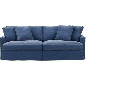 Best 25+ Denim Sofa Ideas Only On Pinterest | Light Blue Couches With Denim Sofas And Loveseats (Image 8 of 20)