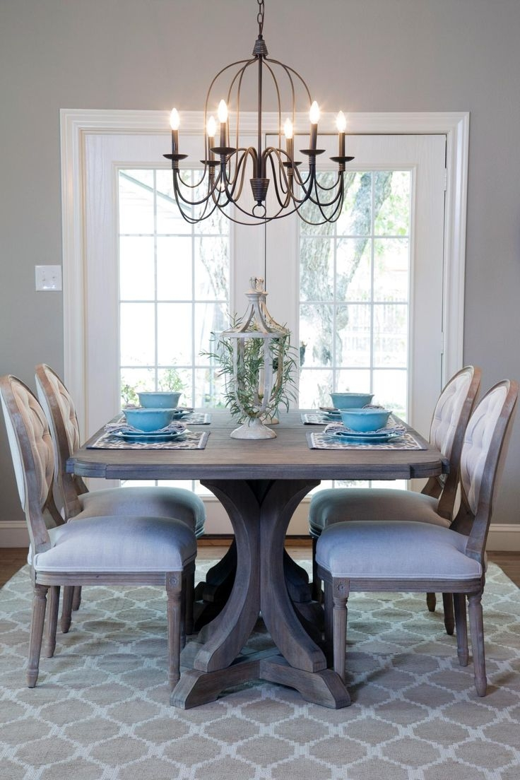 Best 25 Dining Room Chandeliers Ideas On Pinterest Dinning Room Intended For Living Room Chandeliers (Image 9 of 25)