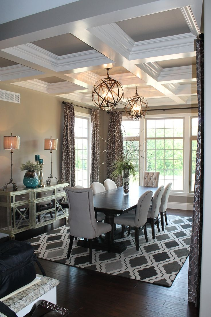 Best 25 Dining Room Chandeliers Ideas On Pinterest Dinning Room Intended For Living Room Chandeliers (View 24 of 25)