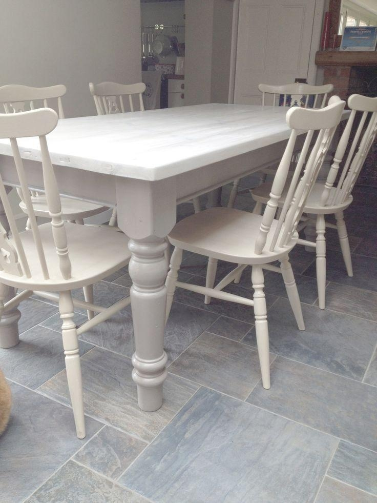 Best 25+ Dining Table Legs Ideas On Pinterest | Diy Table Legs For Dining Tables With White Legs (Image 4 of 20)